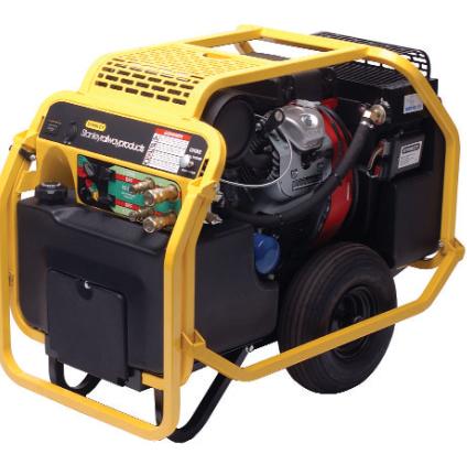 GTR Hydraulic Power Power Unit Image