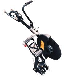 RS-25 Rail Saw Image